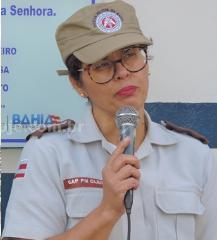 Livramento: Major Cleise Delfino assume o comando da  46ª CIPM