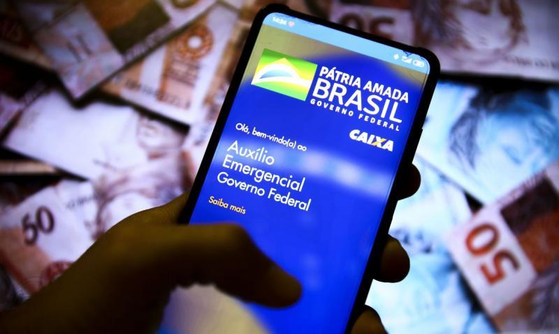 Auxílio emergencial deve voltar a ser pago em março e pode ser de R$ 200