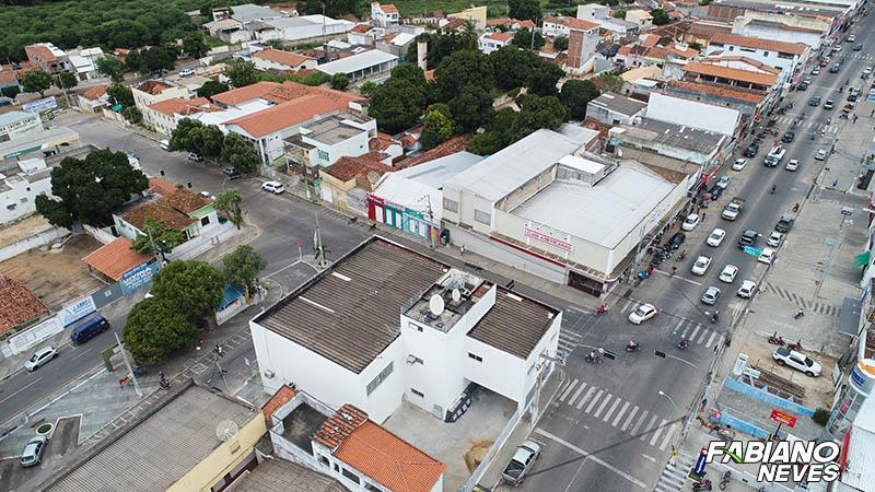 Brumado: TCM garante a prefeitura retorno de obras paralisadas por denúncias da AUCIB