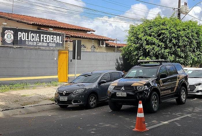 Feira de Santana: MPF denuncia à Justiça grupo que deu golpe em bancos de mais de R$ 10 milhões