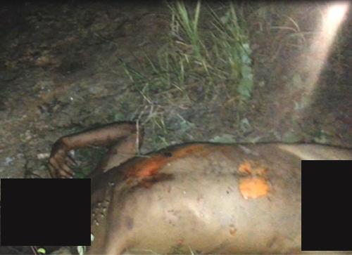 Homem é encontrado morto de forma cruel em Sussuarana