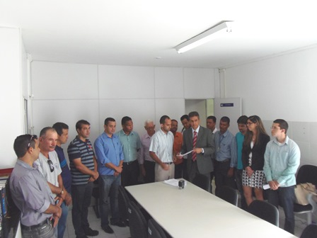 OAB e Comissão oficializam entrega de documento no MP para retorno da Defensoria Pública