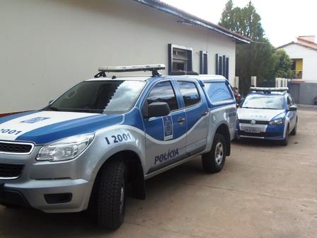 Foragido da carceragem da 20º Coorpin é preso em Barra do Choça