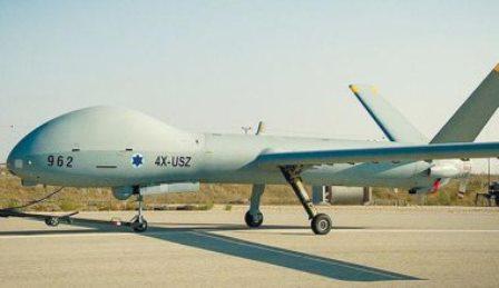 Copa do Mundo: Brasil compra drone por R$ 18 milhões para reforçar segurança