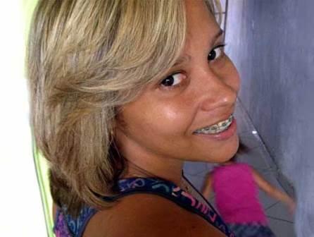 Primeira dama do tráfico de Bom Jesus da Lapa é presa em Serrinha