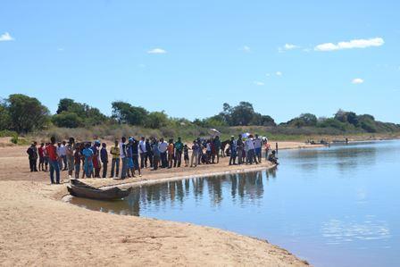 Tragédia: Evangélicos morrem afogados no Rio São Francisco