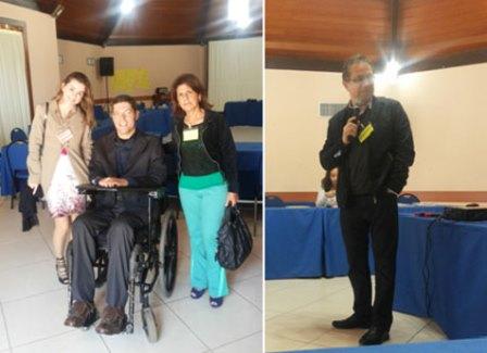 Secretária de Educação Acácia Gondim participa de Encontro Nacional do Programa Escola Ideal