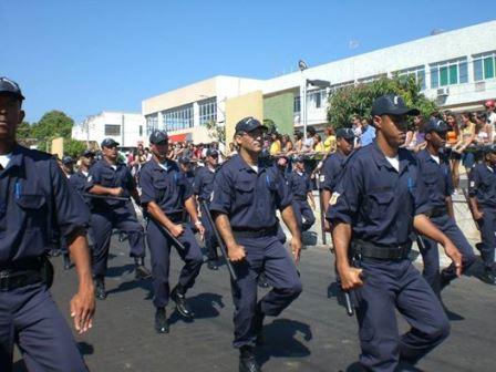 Prefeito Aguiberto confirma adicional de periculosidade para Guarda Municipal