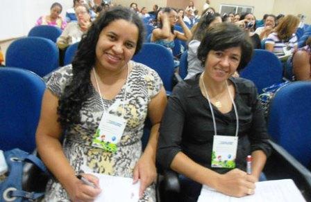 Brumado marcou presença no 4º Seminário de Conselheiros Tutelares do Estado da Bahia
