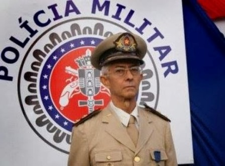 Feira de Santana: Coronel da PM é preso pela Polícia Federal