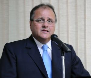 Dilma exonera Geddel da vice-presidência da Caixa