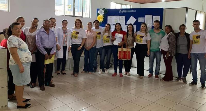 Caps de Aracatu realiza mobilização da Luta Antimanicomial
