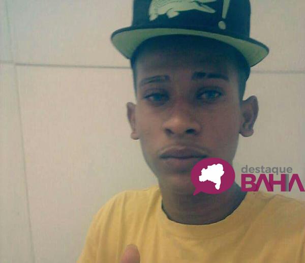 Jovem com passagem pela polícia é morto a tiros no Irmã Dulce em Brumado