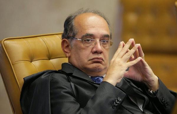 Ministro Gilmar Mendes manda soltar Beto Richa