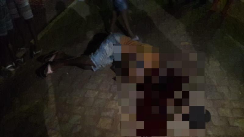 Adolescente é morto a tiros em Livramento de Nossa Senhora; irmão é o principal suspeito