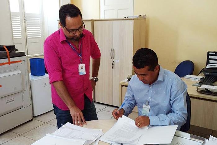 Guajeru é um dos 50 municípios baianos selecionados a participar do programa 'IFBA saneando a Bahia'