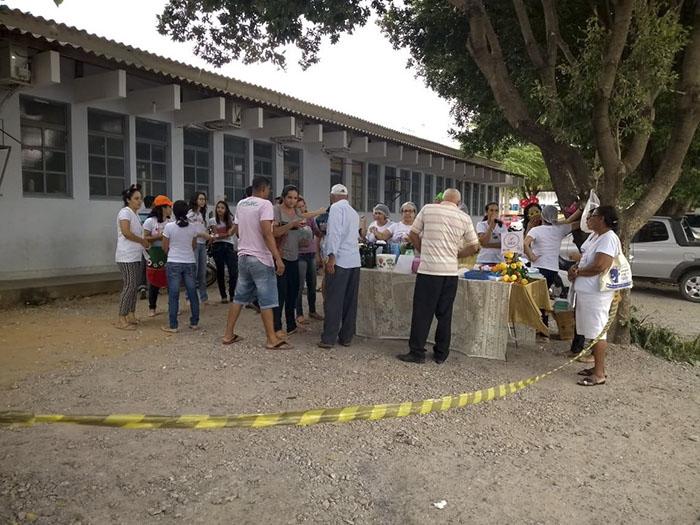 Voluntariado: Parceria entre IIª Igreja Batista e Hospital Magalhães Neto proporciona assistência espiritual e emocional aos pacientes