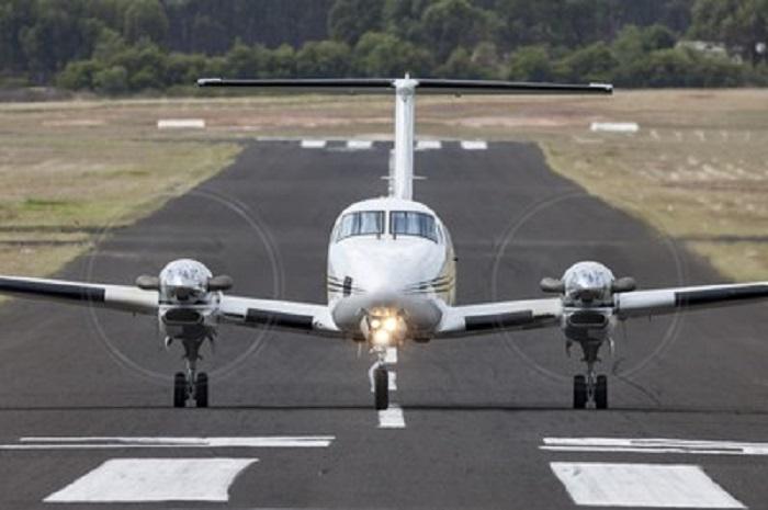 Conquista: MPF denuncia cinco por invasão de área federal para construção de aeródromo privado