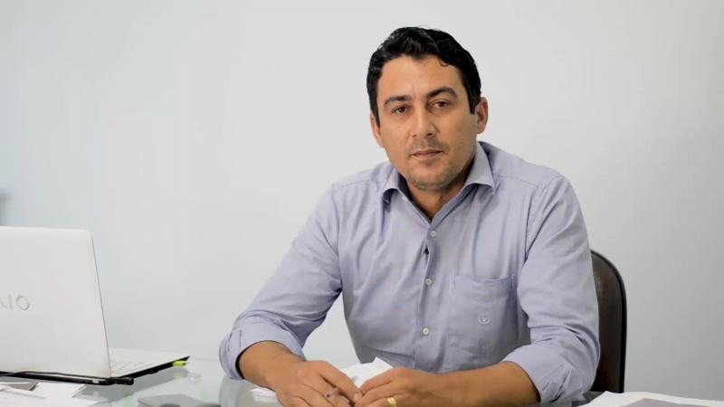 Ex-vereador Márcio Moreira fala sobre sentença condenatória  referente ao processo eleitoral de 2012; veja o vídeo