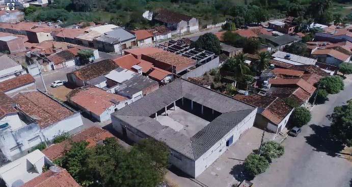 Brumado: Feira da Agricultura Familiar será implantada no Mercado do bairro São Félix, veja o vídeo com a reportagem especial