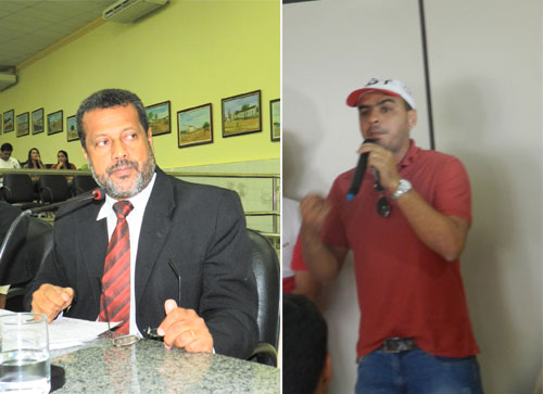 Sindicalista acusa vereador brumadense de estar contra os trabalhadores e a favor de empresários