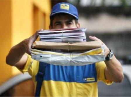 Trabalhadores dos Correios na Bahia devem paralisar atividades nesta sexta
