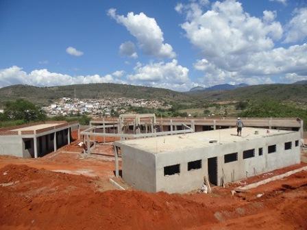 ABAIRA: MEC CONTEMPLA MUNICÍPIO COM CONSTRUÇÃO DE ESCOLA KILOMBOLA ORÇADA EM MAIS DE R$ 800 MIL