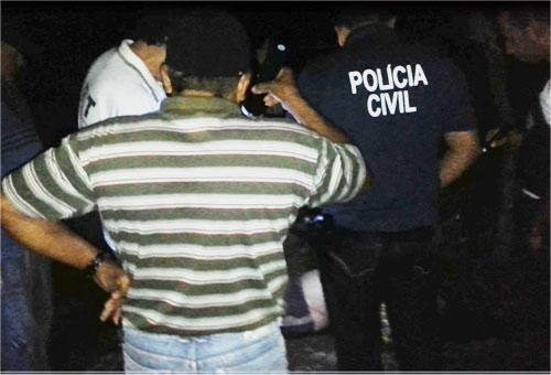 Guajerú: deficiente física é encontrada morta em lagoa na zona rural
