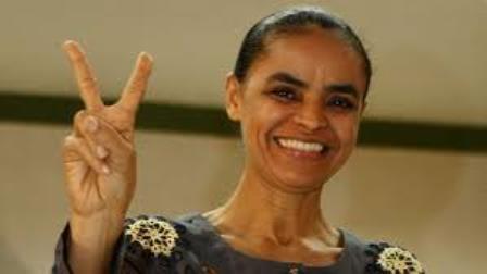 Eleições 2014: Candidata à presidência da república Marina Silva estará em Brumado no dia 05 de setembro