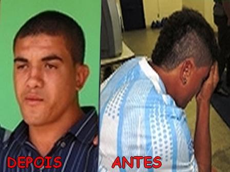 Walas, antes e depois, exemplo de determinação na luta contra as drogas