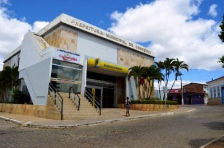 Condeúba: Suspeita de assalto a bancos para a cidade
