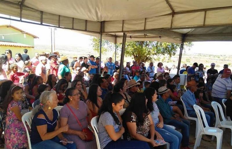 Guajeru: Inaugurada a Unidade Âncora de Saúde da Comunidade da Muriçoca
