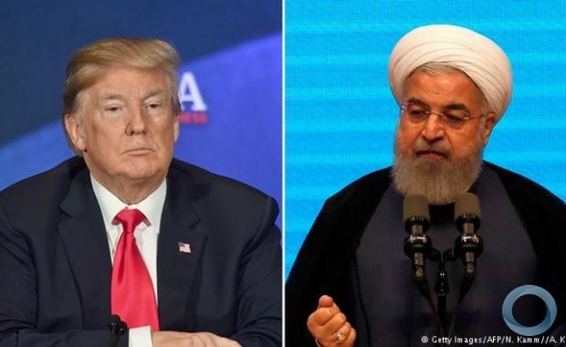 Trump adverte Irã para que não volte a ameaçar EUA