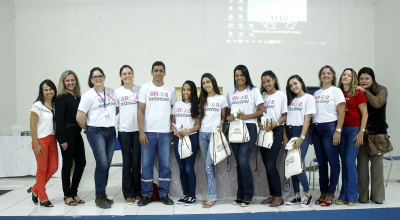 CMEAS conquista 1º lugar nacional em concurso ´Geração Sustentável´, promovido pelo Instituto InterCement