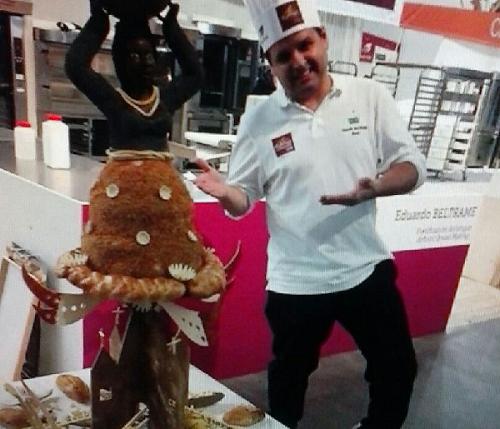 Bella Vista promove curso de sobremesas e ovos de páscoa com chef renomado em Brumado; saiba mais