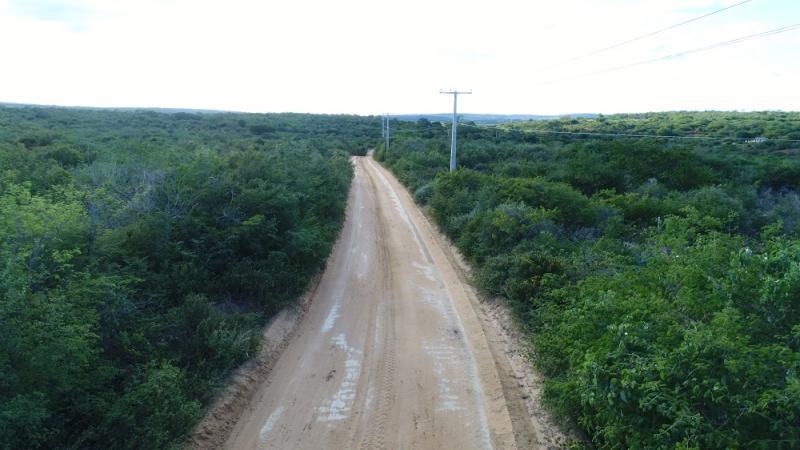 Rio do Antônio: Estradas vicinais do município passam por recuperação; veja o vídeo