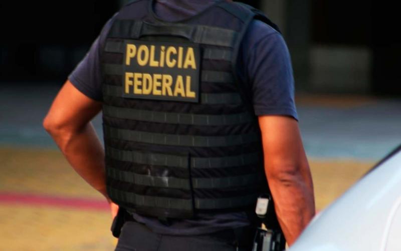 Polícia Federal faz operação contra fraude a licitações e dois prefeitos podem ser afastados