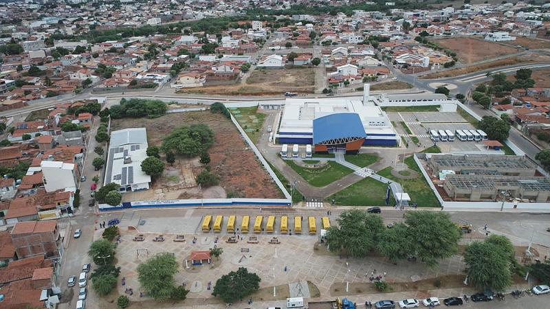 Governador não comparece devido a mau tempo e inauguração da policlínica em Brumado é adiada para segunda-feira (05)