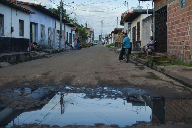 Doenças ligadas à falta de saneamento geram custo de R$ 100 mi ao SUS
