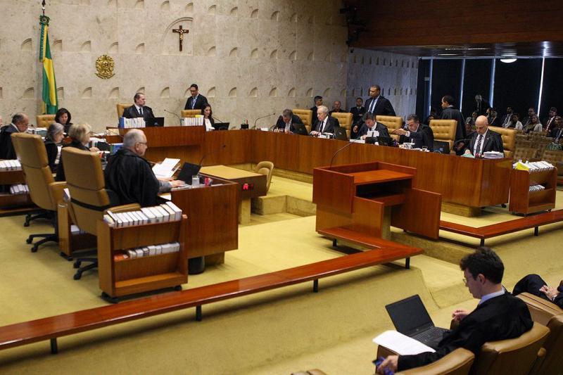 STF determina buscas em inquérito sobre ofensas a ministros da Corte