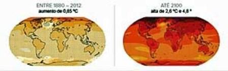 IPCC alerta que pobres serão os mais castigados por mudanças climáticas