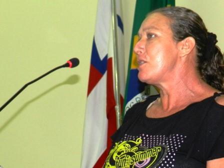 Lagoa Funda: Moradores protestam contra a construção de presídio