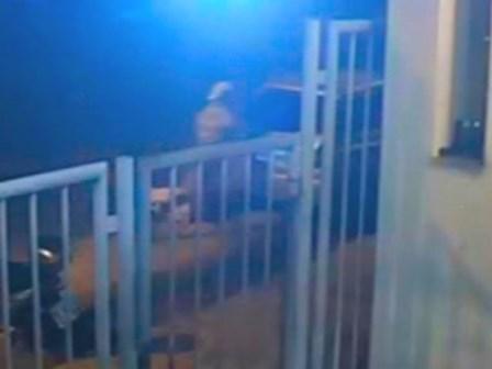 Polícia divulga imagens do momento em que o estudante brumadense é assassinado