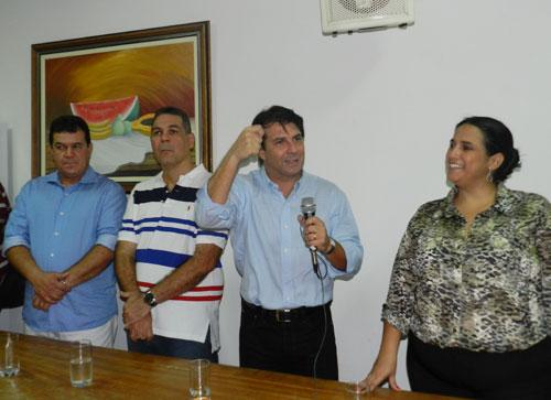 'Wagner foi o governador mais incapaz da história da Bahia' disse Arthur Maia.