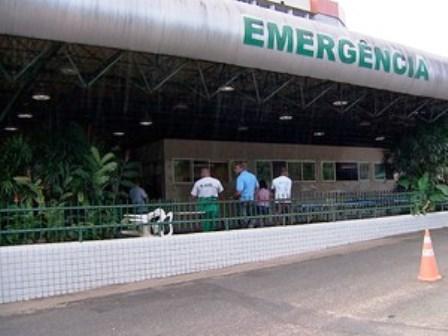 Salvador: Ala da UTI do Hospital Geral é desativada por conta de goteira
