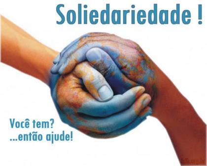 Movimento Cultural Abracadabra realiza campanha 'Solidariedade de Inverno'