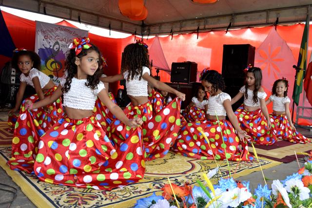 Guajerú: Secretaria de Educação realiza o I Festival de Talentos Estudantis