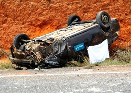 BR-030: Mais uma vítima fatal nesta quinta-feira (31)