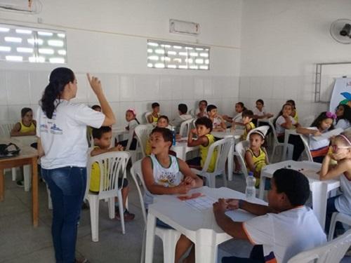 Ações em combate ao Trabalho Infantil e a Proteção ao Adolescente Trabalhador são realizadas em Brumado