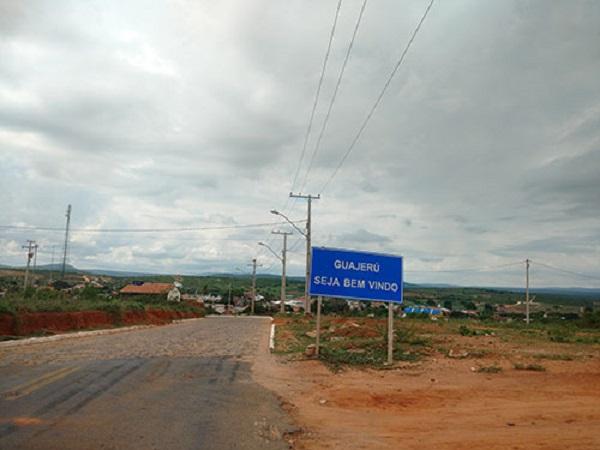 Homem é encontrado morto em Guajeru; corpo em estado avançado de decomposição